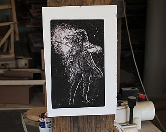 original etching,surreal etching fine art,original printmaking,aquatint etching,gravure,fine art etching,fine art intaglio,intaglio etching