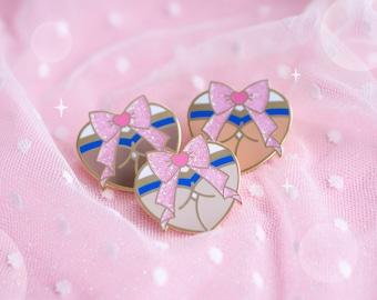 Cutie Magical Sailor Senshi Booty Enamel Pin