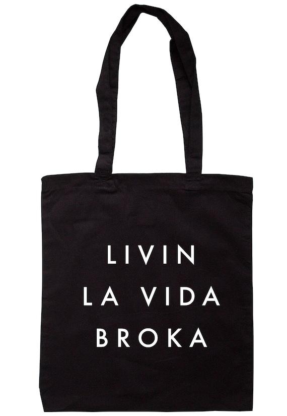 VIDA Tote Bag - Aquarius by VIDA SDJvB