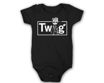 Twig Onesie, Baby Groot  Onesie, Guardians of the Galaxy  Onesie, Guardians of the Galaxy , Guardians of the Galaxy , Groot