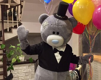 furry bear Teddy