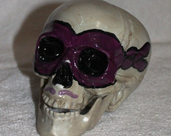 Day of the Dead Skull Style 6