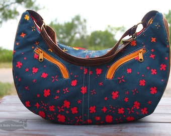 Design Your Own Sheena Hobo Bag