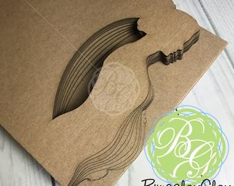 Pregnancy Scrapbook Album, Pregnancy Tracker Book, Pregnancy Journal Scrapbook, New Mom Scrapbook, Baby Shower Book, Belly Bump Book 10pg