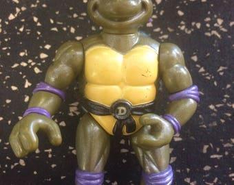 Teenage Mutant Ninja Turtles - Toon Donnie Figure by Playmates