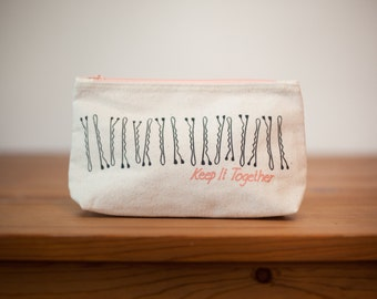 Keep it Together Accessory Bag