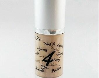 Mineral Makeup - Natural Foundation - Natural Makeup