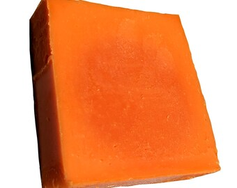 Seriously Citrus Soap