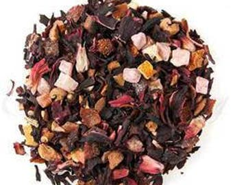 Tropical Fruit Infusion - 100g