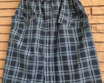 Sassenach Skirt