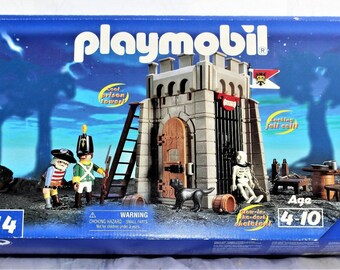 Playmobil 3914 Prison Tower