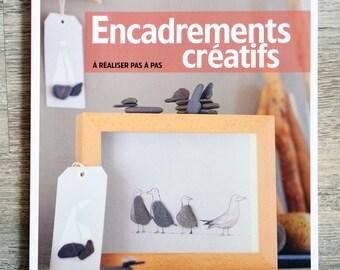 NEW - Book creative frames