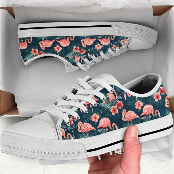 Flamingo Giftt Women Shoes Flamingo Sneakers FLamingo Women Shoes FLamingo Flamingo Flamingo FLamingo For Sneakers Shoes With w6OvdIqnx