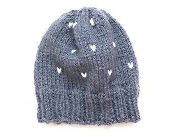 FAIR ISLE FOREVER Hat