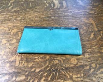 Leather Wallet, Wallet