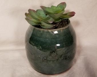 Photosynthesis Vase