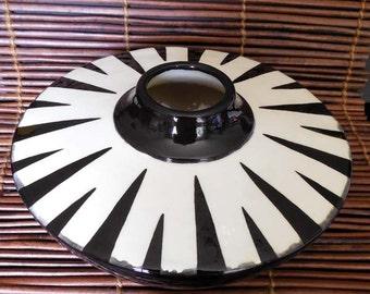 Ceramic Earthenware Southwestern Vase