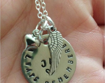 Rememberance Necklace