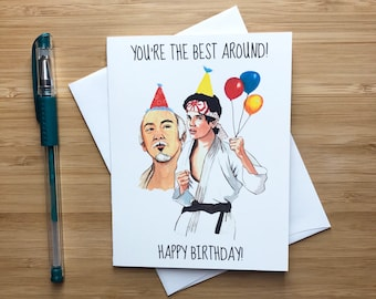 Funny birthday cards   Etsy