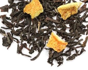 Grapefruit Black Tea Loose Leaf 5 ounce Bag