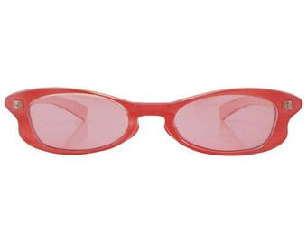 Pink on Pink Sunnies