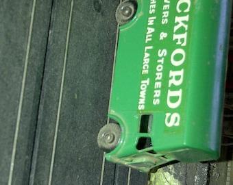 Matchbox Original Lesney England #46 Pickford Moving Van