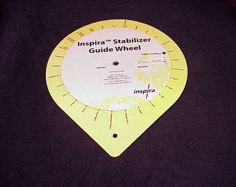 Inspira Stabilizer Guide Wheel, No. 620082296