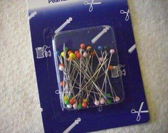 Pins, 40 pcs (327)