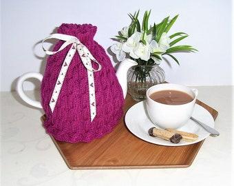 Time for tea - tea cosy