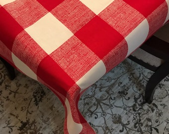 Patriotic Party Tablecloth | Patriotic Tablecloths | 4th of July Tablecloth