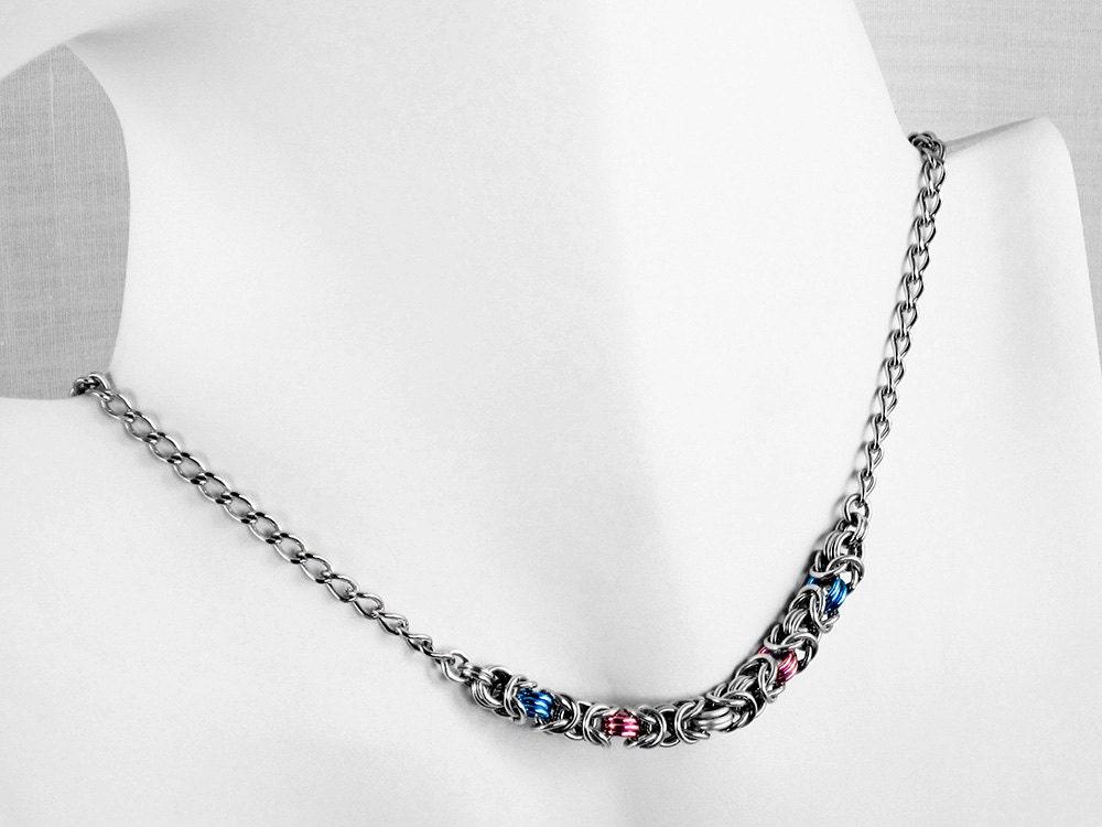 from Martin transgender jewelery