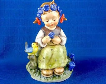The Botanist Hummel Figurine