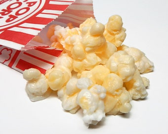 Buttered Popcorn Shaped & Scented Soap