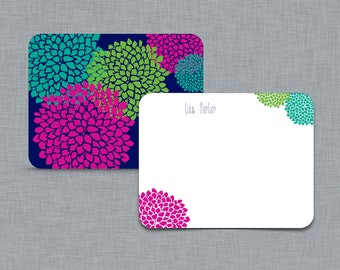 Personalized Stationery.