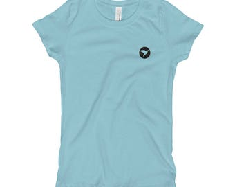 T-shirt girl / Girl's T-Shirt