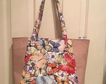 Tote Bag, Handbag, Shoulder Bag