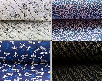 Traditional Japanese Paper, Washi Paper, Origami Paper, Chiyogami, Yuzen, Crane, Origami sheets, Japanese Writing, Crafting Paper