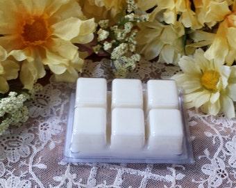 Very vanilla  Tarts, Very vanilla  Melts, Very vanilla  Soy Tarts, Very vanilla soy tarts in Clam Shell, Wax Melts