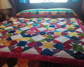 Quilt, King Size