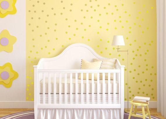Polka Dots, 140, wall decor, artistic, polka dot, wall dots, polka, dots, wall decal, wall sticker, decal, sticker