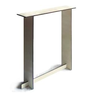 narrow console table. Laser Cut Wood Foyer Table,wood Entry Table,modern Console Table,laser Narrow Table U