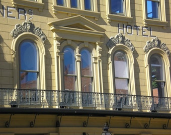 Ebner Hotel