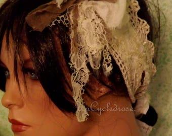 Sashes and Head Wraps