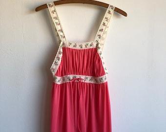 Vintage 1970s Camisole