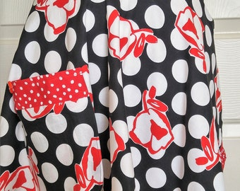 Women's apron, Hostess apron