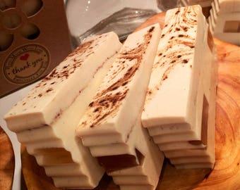 Sweet Apple Pie Bar Soap