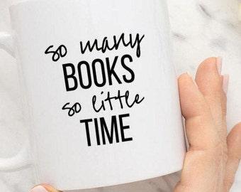 Literary Gifts, Book Lover Gifts, Book Mugs, Literary Gift, Book Lover Mug