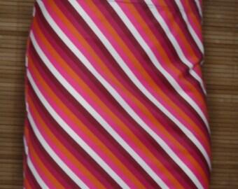 Candy Stripes Skirt