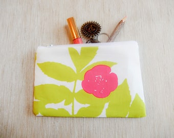 Marimekko Gift for Women/ Mothers Day Gift/ Make Up Bag/ Gift for Her/ Gift for Mom/ BFF Gift/ Wife Gift/ Girlfriend Gift/ Coworker Gift