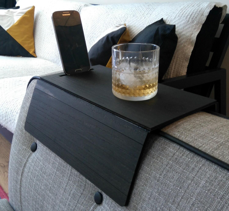 sofa arm tray placemat sofa tray table sofa arm tray armrest